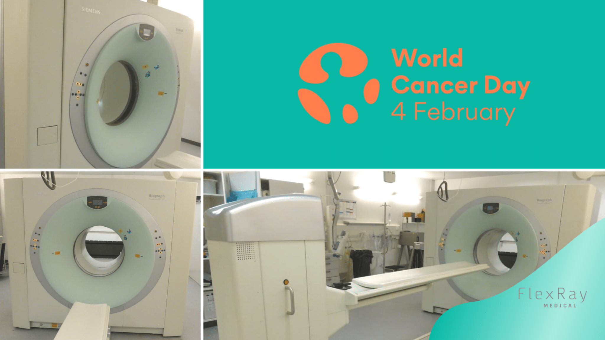 PET-CT scan can detect cancer | World Cancer Day