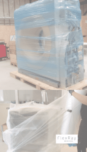 Shipping | Phillips Brilliance | FlexRay Medical
